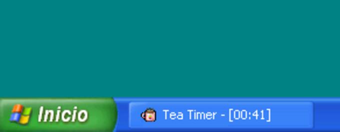Tea Timer