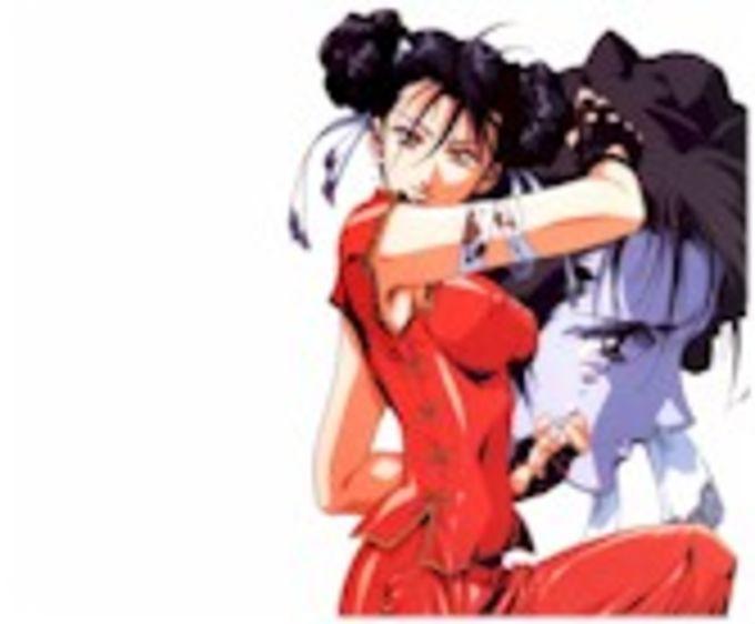 Street Fighter desktop theme