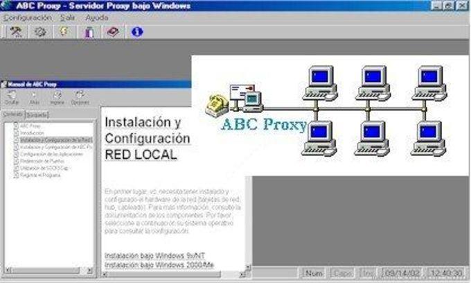 ABC Proxy