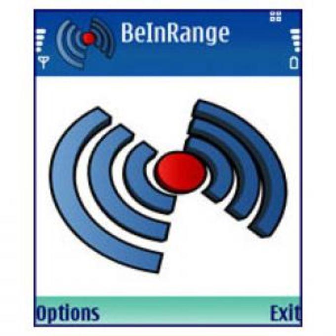 Be In Range