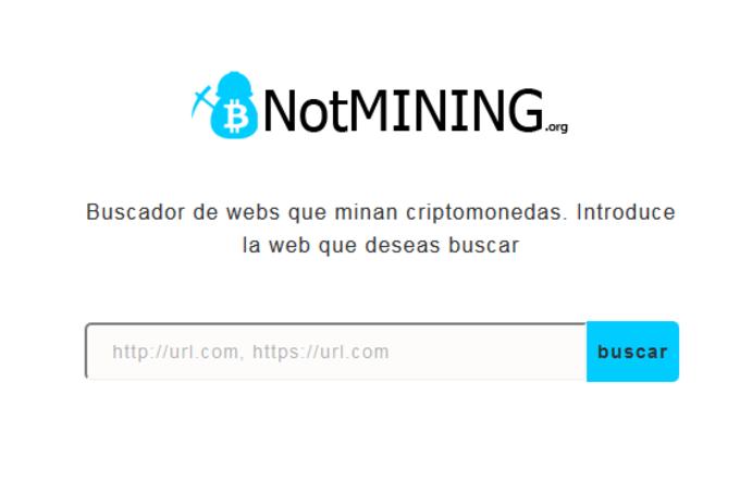 NotMINING.org