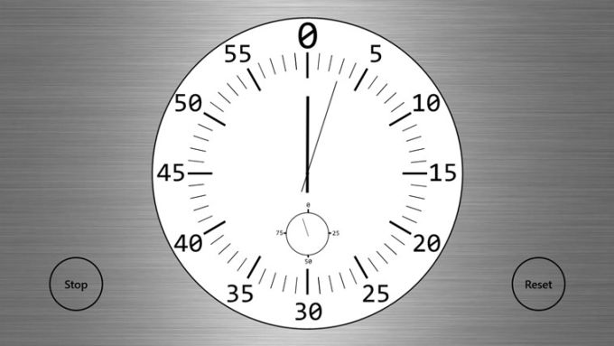 Clock für Windows 10