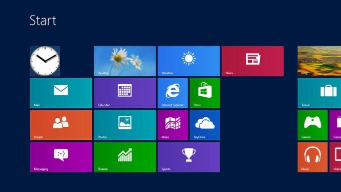 Bitmap Live Tile Clock pour Windows 10