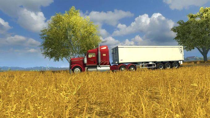Farming Simulator 2013: Edycja Titanium