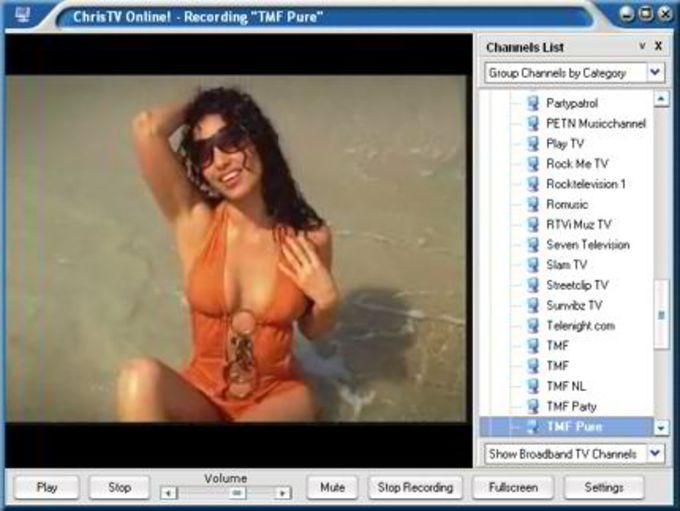 ChrisTV Online Premium Edition