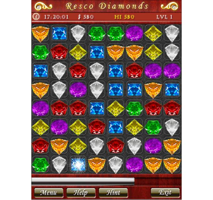 Resco Diamonds