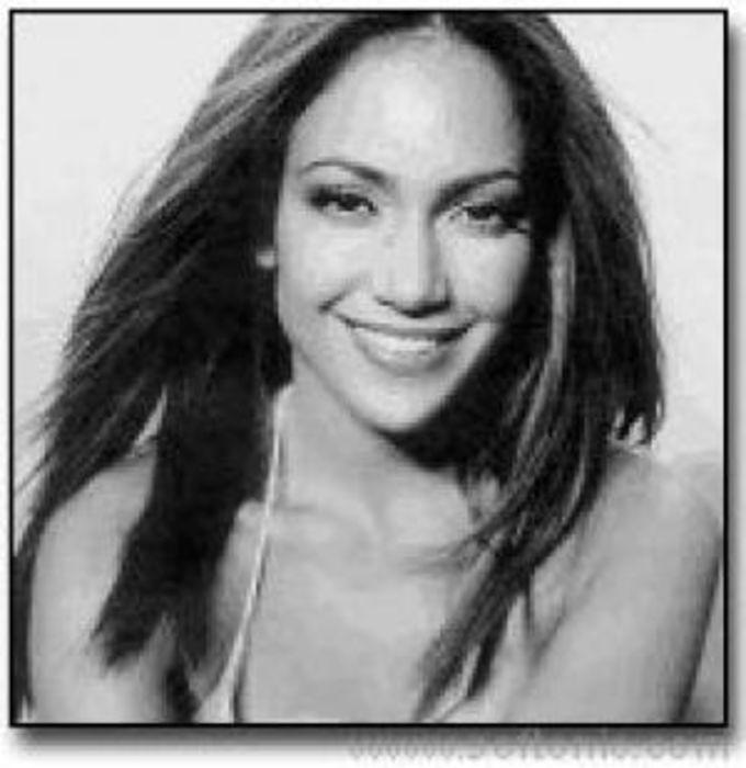 Jennifer Lopez Logo Hack