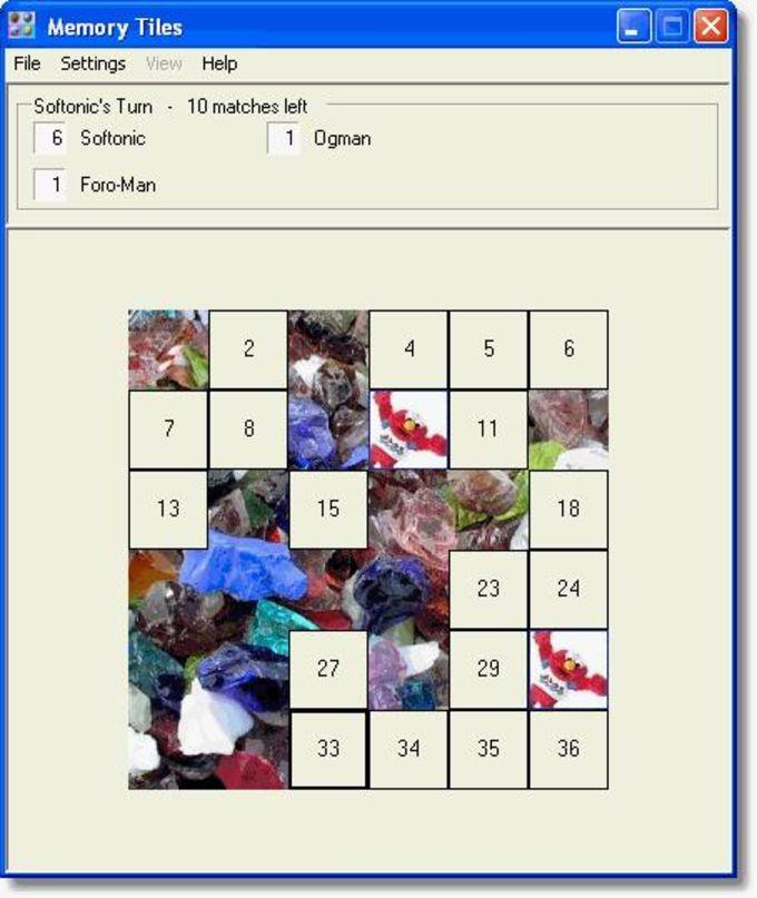 Memory Tiles