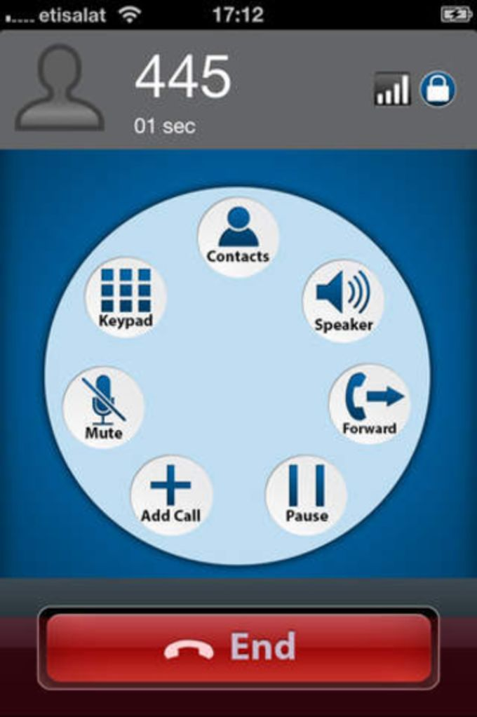 Voip One Click