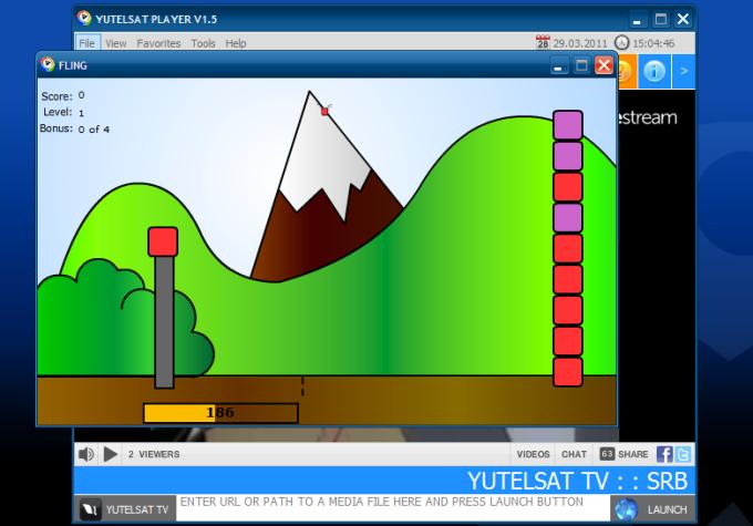 Yutelsat Player