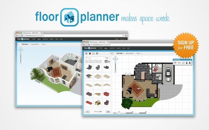 floor planner freeware download floor planner program