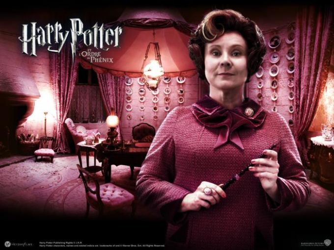 Screensaver Harry Potter