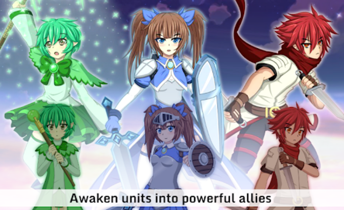 Gachaverse RPG  Anime Dress Up
