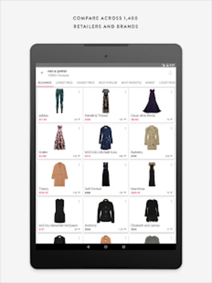 ShopStyle Fashion  Lifestyle