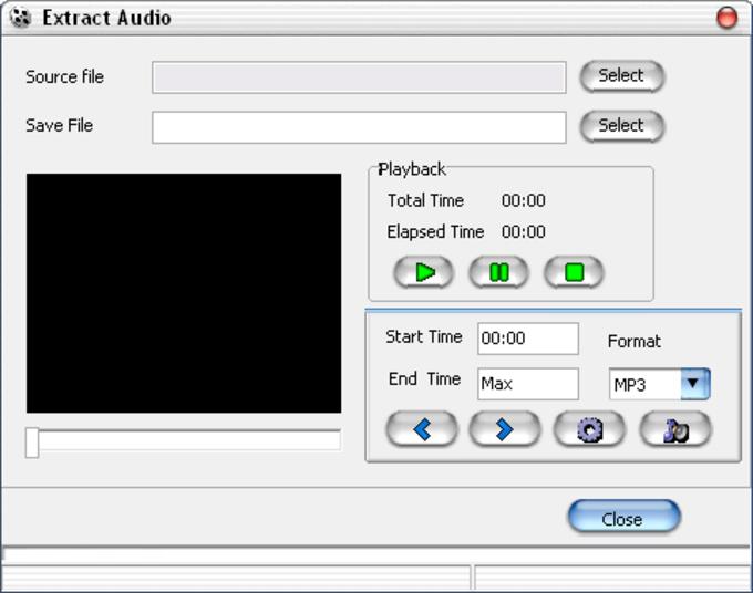 Absolute Video Converter