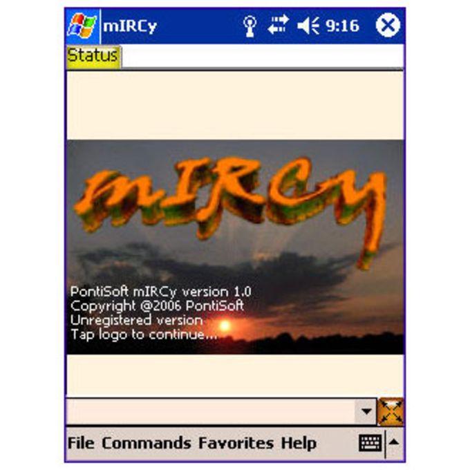 mIRCy