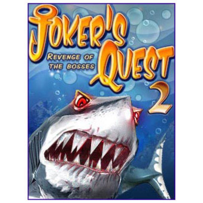 Joker's Quest II