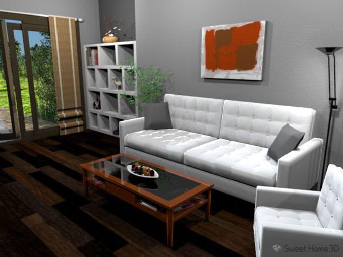 Sweet Home 3D Pour Mac - Télécharger