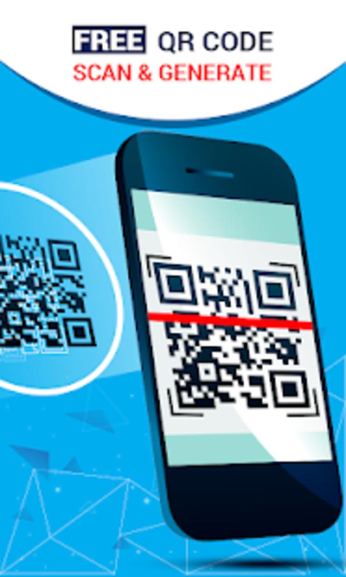 QR CodeBarcode Scanner 2019