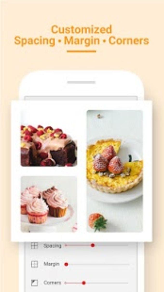 DU Collage Maker - Photo Collage & Grid & Layout