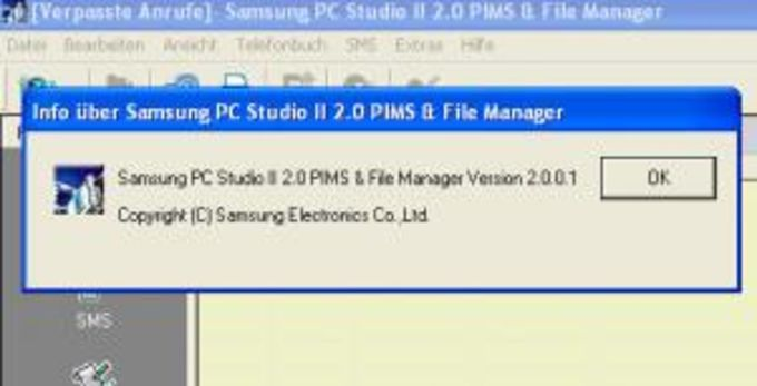Samsung PC Studio II