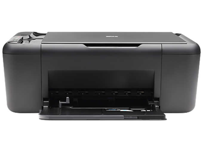 HP Deskjet F4488 Printer drivers