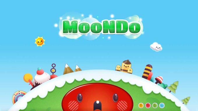 Moondo