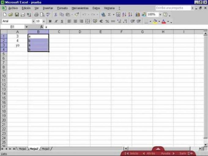 Curso Microsoft Excel Soft Obert