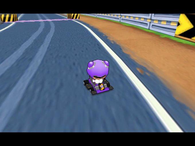 Kart Rider