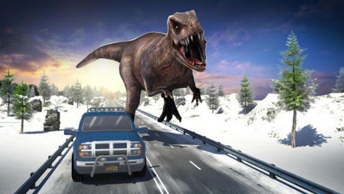 Adventures of Dinosaurs 2018