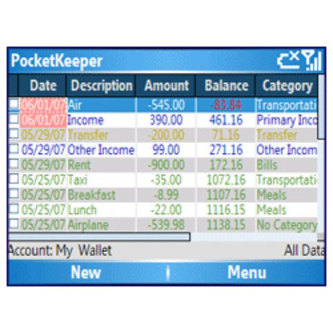 PocketKeeper