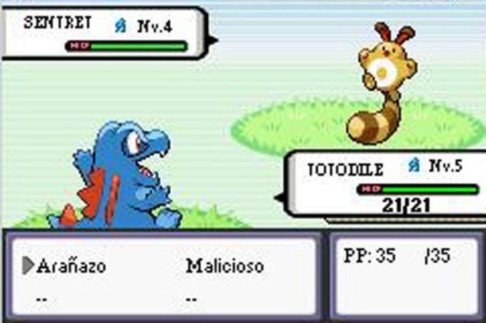Pokémon GoldenSky