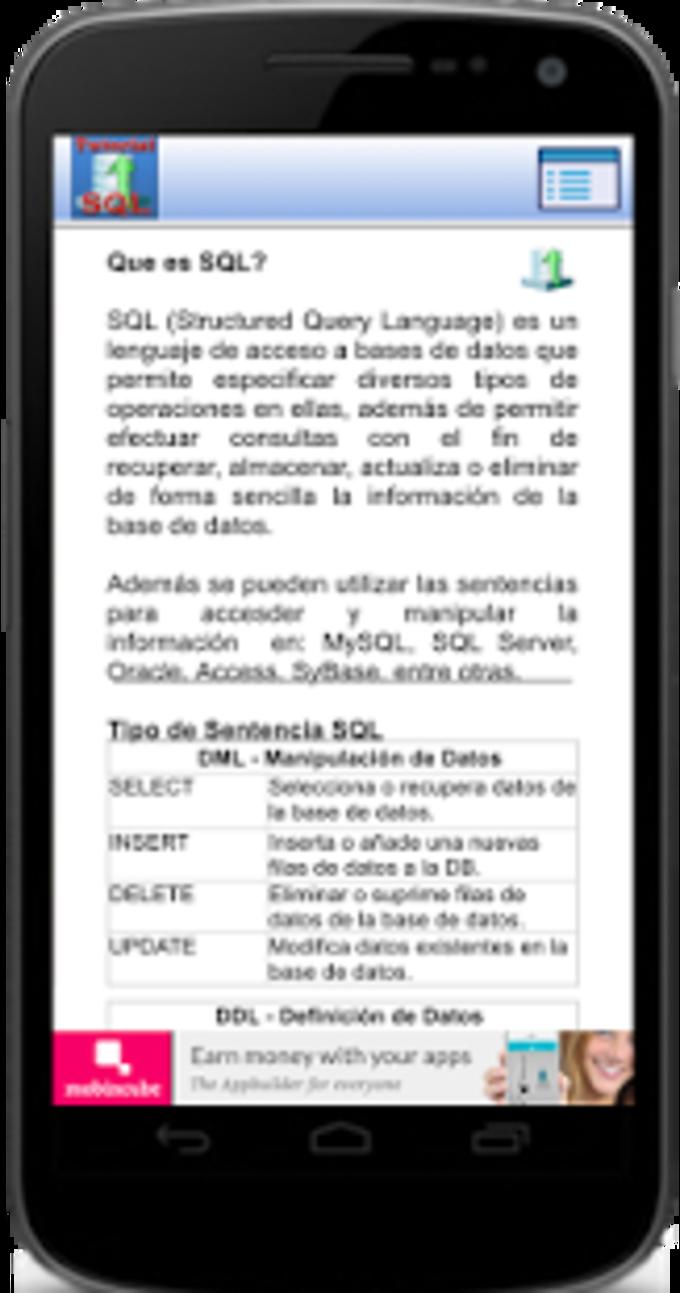 SQL - Bases de Datos
