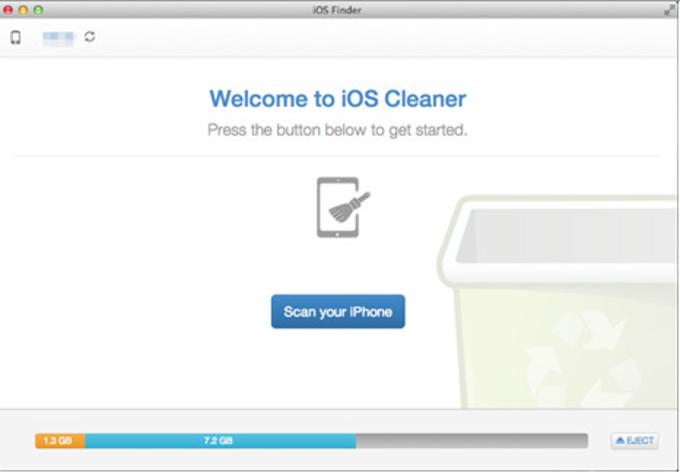 Macgo iPhone Explorer for Mac