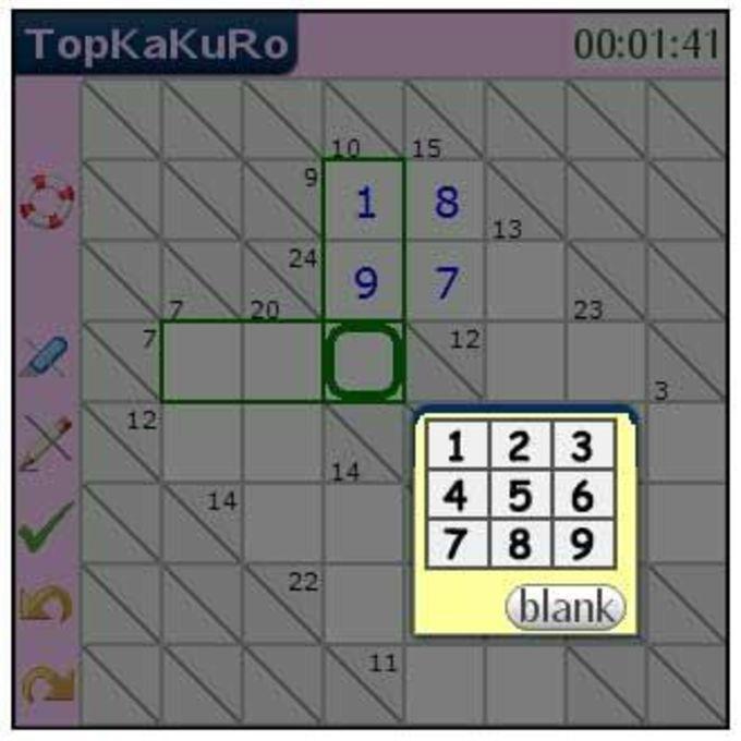 Top KaKuRo