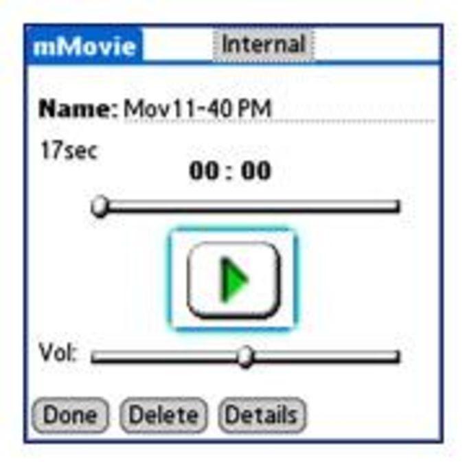 mMovie