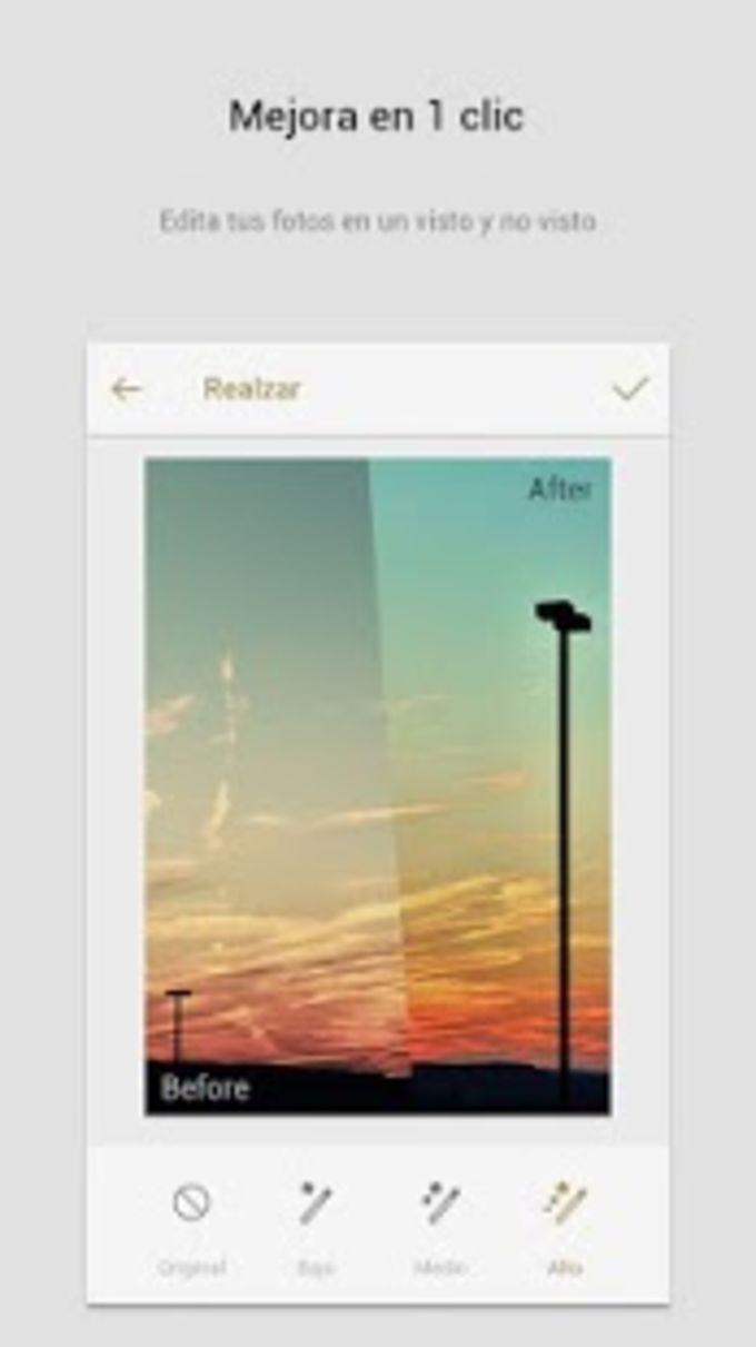 Fotor Photo Effect Studio