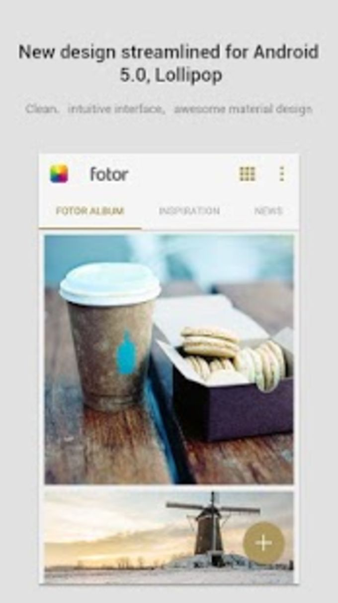 Fotor Photo Effect Studio