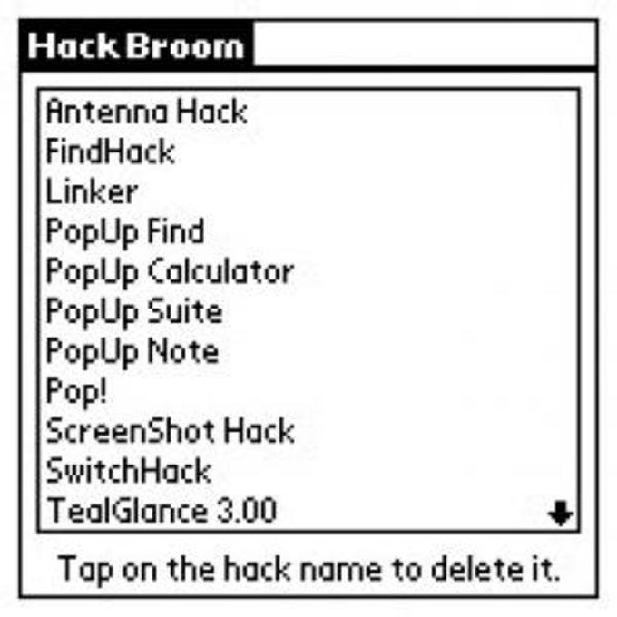 HackBroom