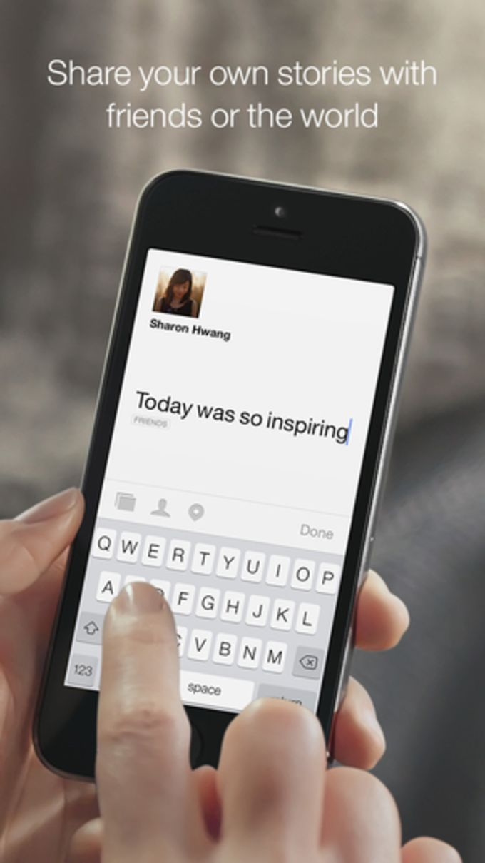 Paper – by Facebook
