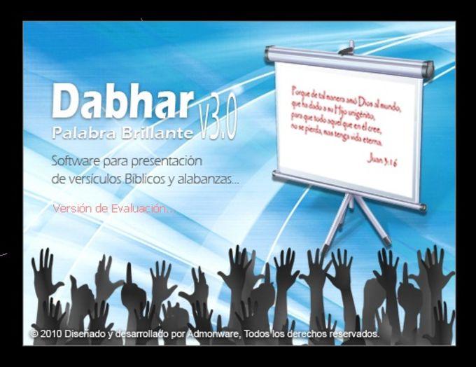 Dabhar