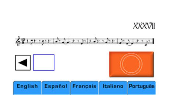 Leer Música a Primera Vista