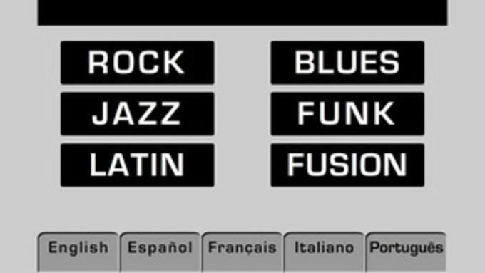 Tocar Batería, Rock, Blues, Jazz y más.