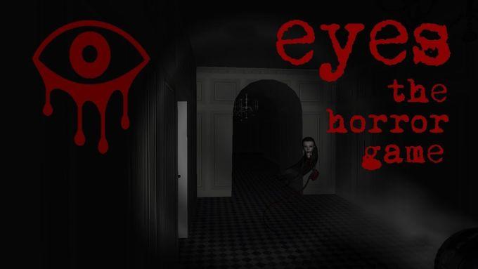 Eyes - The Haunt