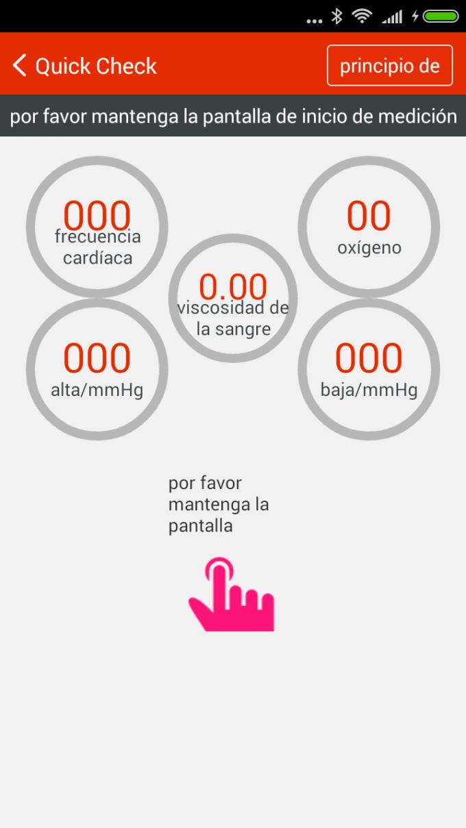 iCare Health Monitor Pro