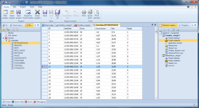 SoftwareZator 2012