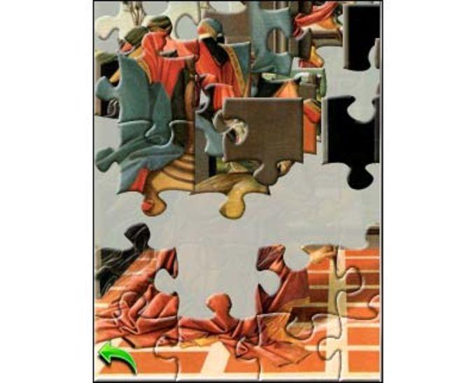 SPB Puzzle