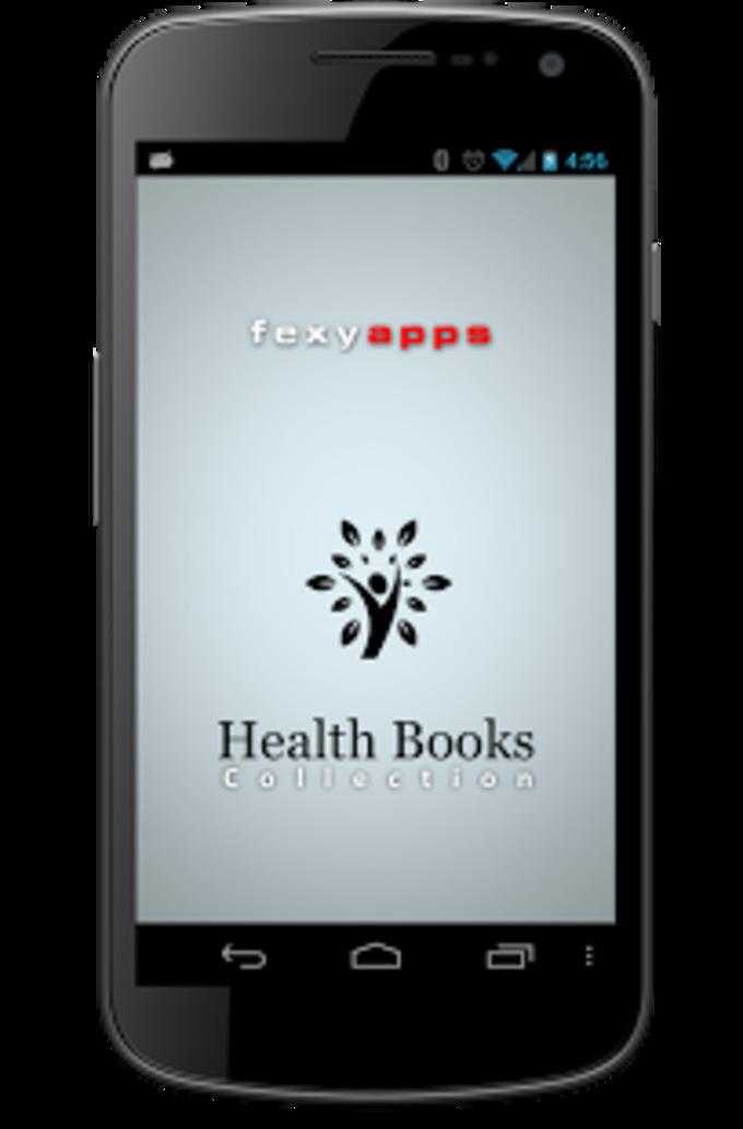 My Health Bookstore