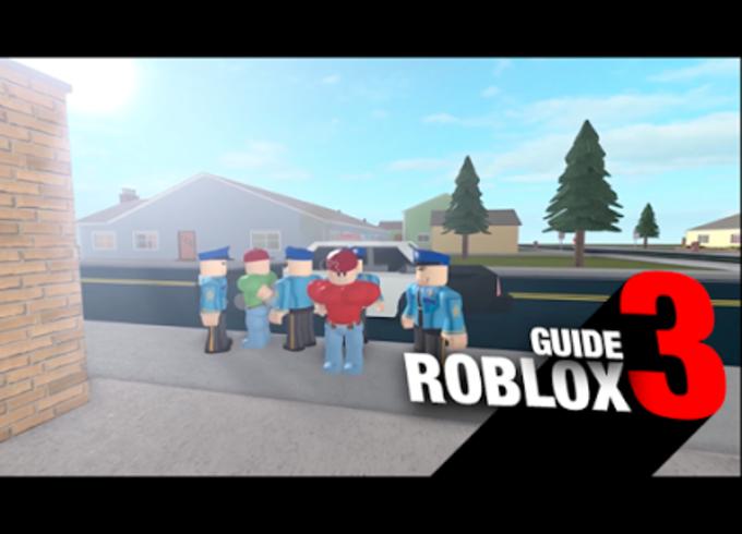 Free Roblox 3 Guide