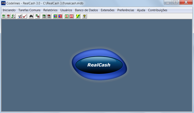 Codelnes RealCash